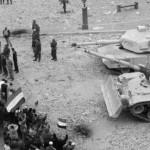 Machtkampf in Maghreb und Morgenland